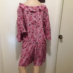Rebecca Taylor Other - Romper